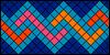 Normal pattern #56051 variation #102997