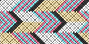 Normal pattern #7561 variation #103018