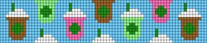 Alpha pattern #31557 variation #103021