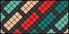 Normal pattern #10791 variation #103047