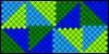 Normal pattern #668 variation #103060