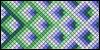Normal pattern #24520 variation #103083