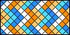 Normal pattern #2359 variation #103086