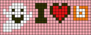 Alpha pattern #55475 variation #103093
