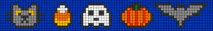 Alpha pattern #54404 variation #103094