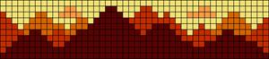 Alpha pattern #58253 variation #103107