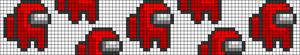 Alpha pattern #58378 variation #103122