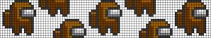 Alpha pattern #58378 variation #103159