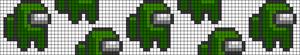 Alpha pattern #58378 variation #103160