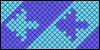 Normal pattern #58383 variation #103168