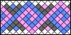 Normal pattern #58366 variation #103169