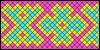 Normal pattern #31010 variation #103186