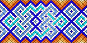 Normal pattern #58384 variation #103206