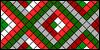 Normal pattern #31612 variation #103211