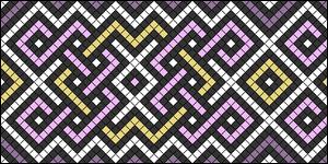 Normal pattern #58370 variation #103217