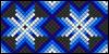 Normal pattern #35140 variation #103248