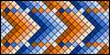 Normal pattern #25198 variation #103252