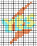 Alpha pattern #58263 variation #103266