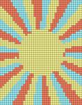 Alpha pattern #57389 variation #103269