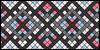 Normal pattern #56657 variation #103296