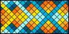 Normal pattern #56139 variation #103303
