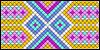 Normal pattern #32612 variation #103313