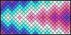 Normal pattern #53700 variation #103327