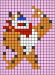 Alpha pattern #40078 variation #103336