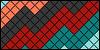 Normal pattern #25381 variation #103341