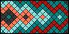 Normal pattern #18 variation #103342