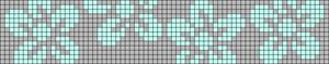 Alpha pattern #4847 variation #103357