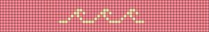 Alpha pattern #38672 variation #103433
