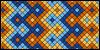 Normal pattern #58432 variation #103444