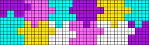Alpha pattern #57910 variation #103461