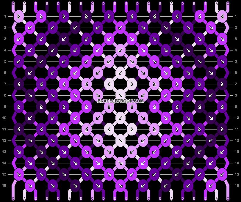 Normal pattern #57407 variation #103465 pattern
