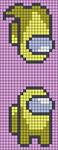 Alpha pattern #58462 variation #103479