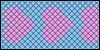 Normal pattern #250 variation #103491