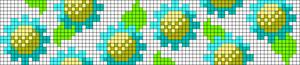 Alpha pattern #58520 variation #103503