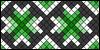 Normal pattern #23417 variation #103512