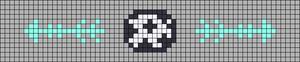 Alpha pattern #58532 variation #103519