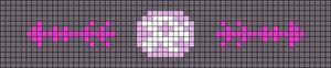 Alpha pattern #58532 variation #103523