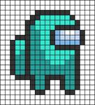 Alpha pattern #57934 variation #103548