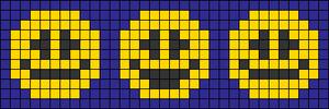 Alpha pattern #58455 variation #103565