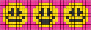 Alpha pattern #58455 variation #103566