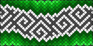 Normal pattern #57815 variation #103574