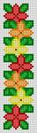 Alpha pattern #49091 variation #103578