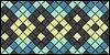 Normal pattern #58534 variation #103583