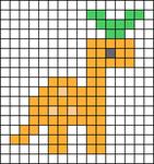 Alpha pattern #57214 variation #103584