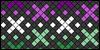 Normal pattern #49122 variation #103601