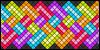Normal pattern #58510 variation #103623